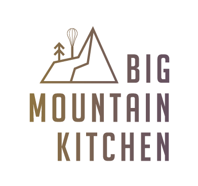 Big Mountain Kitchen